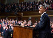 Barack Obama chi è