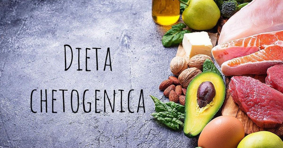 dieta chetogenica estiva