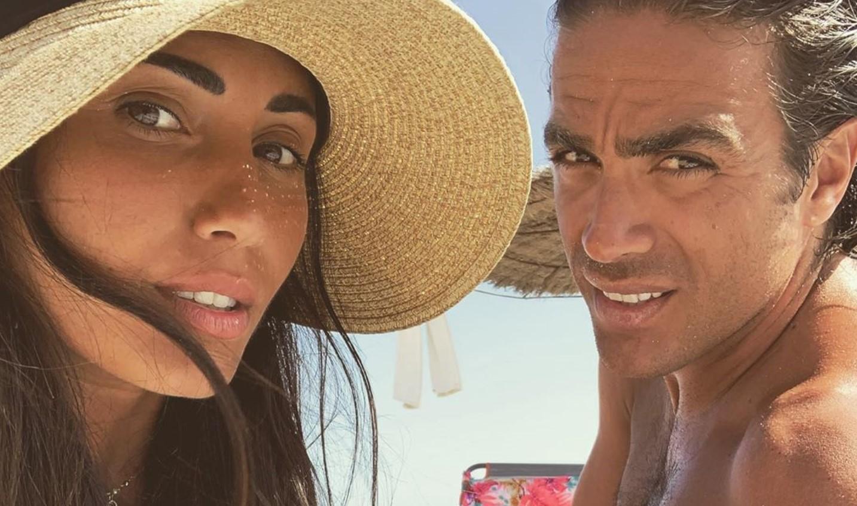 Federica Nargi e Matri: passione senza freni a Formentera