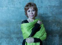Isabel Allende chi è