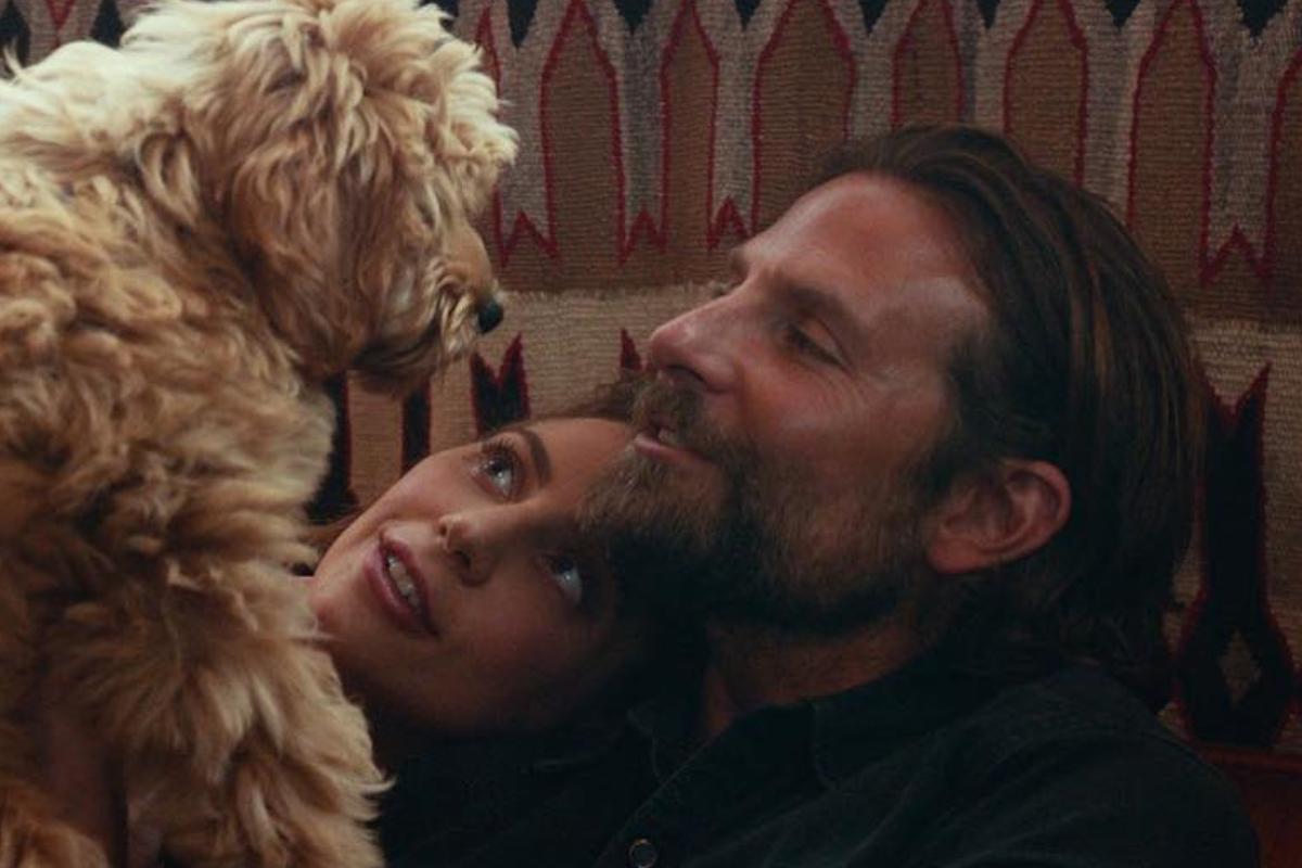Lady Gaga e Bradley Cooper convivono a New York