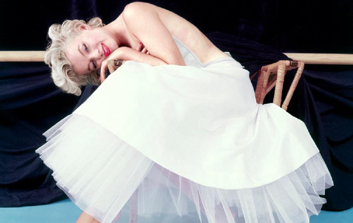 Marilyn Monroe chi era