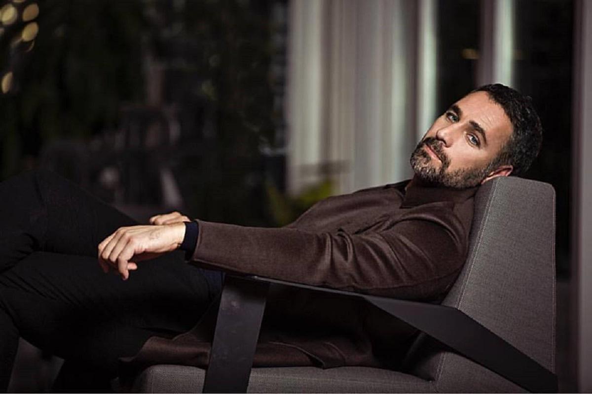 Chi è Raoul Bova, curiosità sull'attore italiano