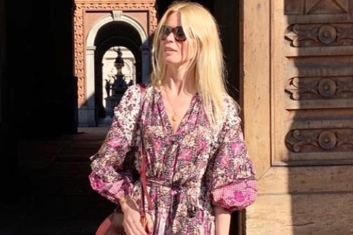 Claudia Schiffer chi è