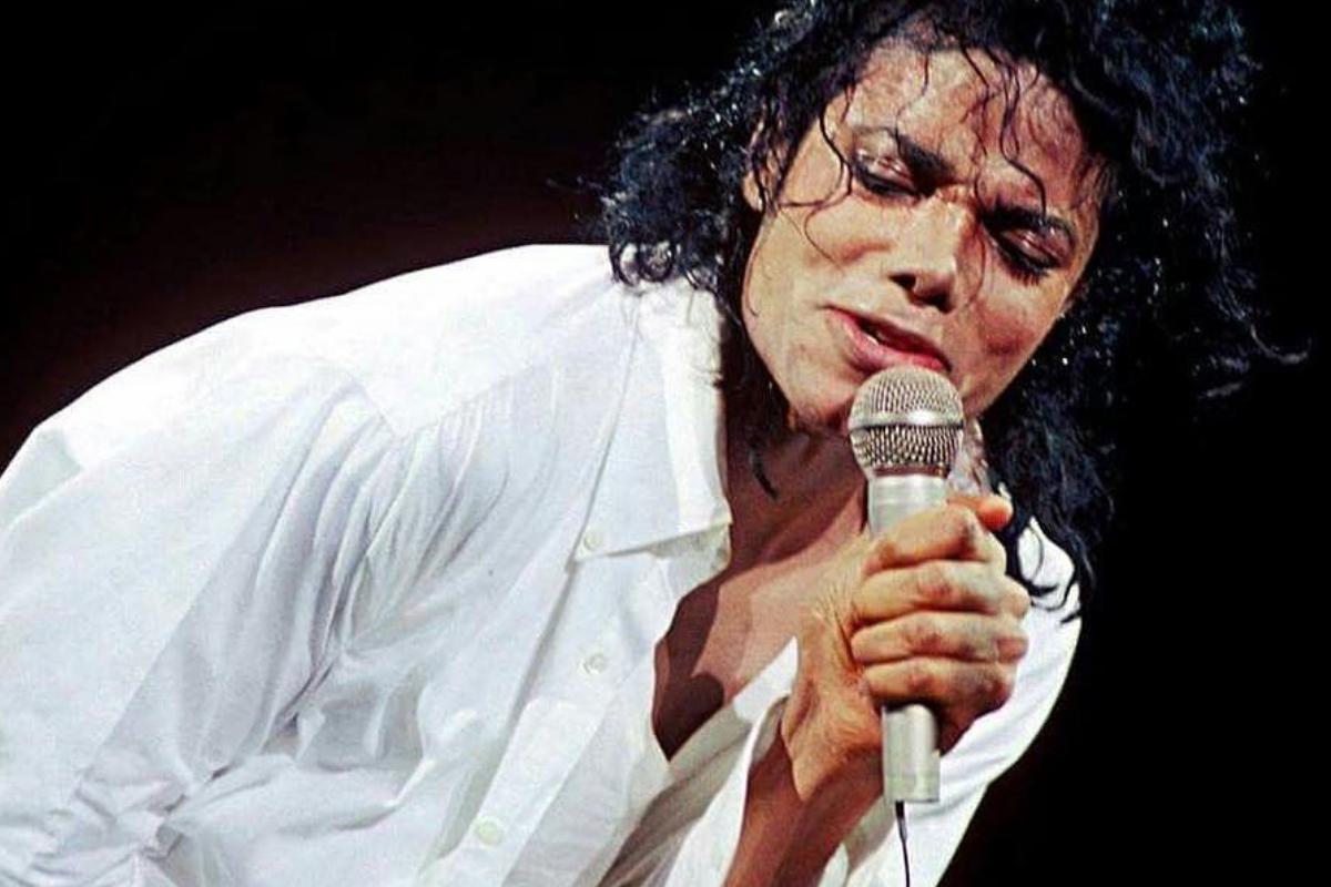 Michael Jackson Chi era