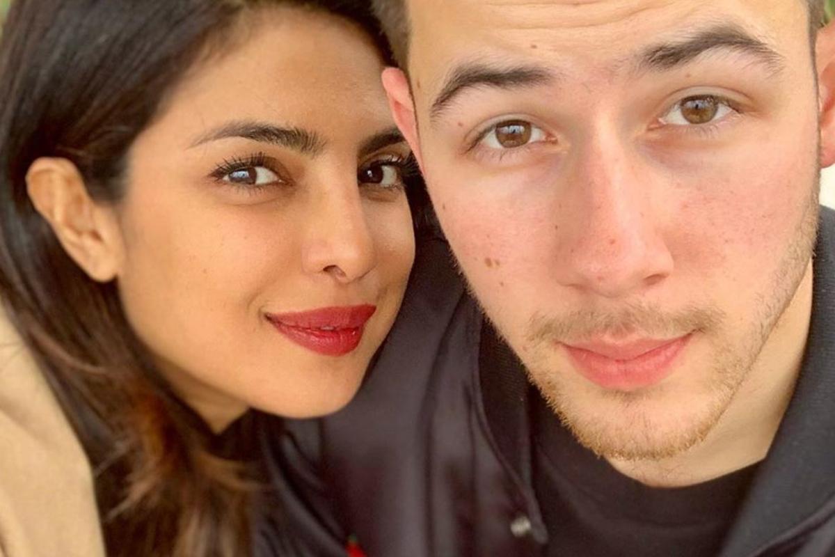 Priyanka Chopra Nick Jonas figli