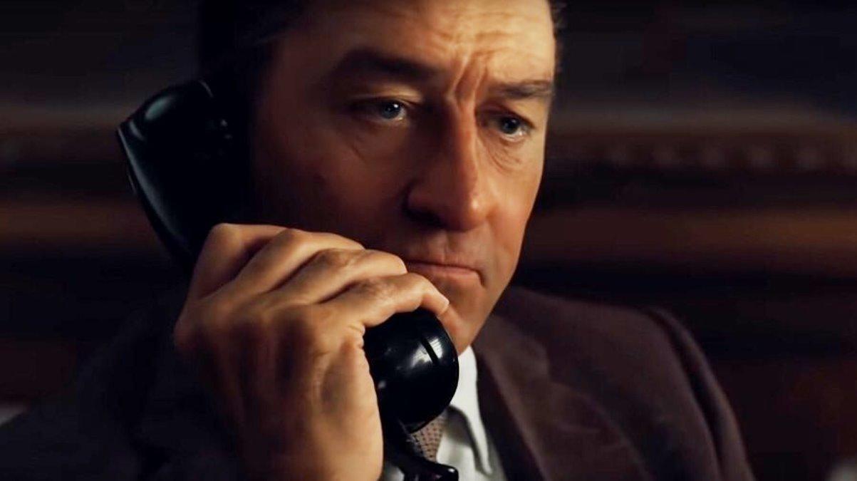 Robert De Niro chi è