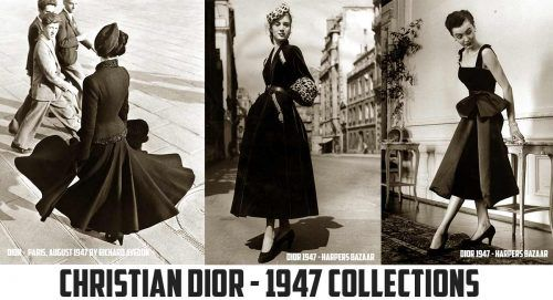 Christian Dior New Look