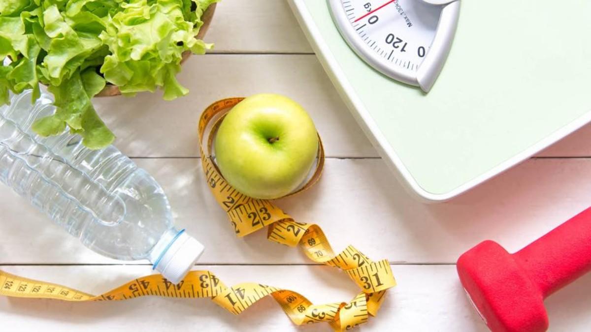 come risvegliare il metabolismo