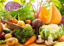 dieta dell'autunno