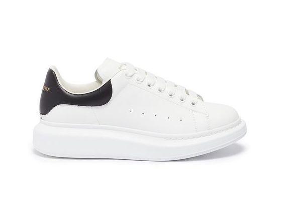 ALEXANDER MCQUEEN 'Oversized Sneaker'
