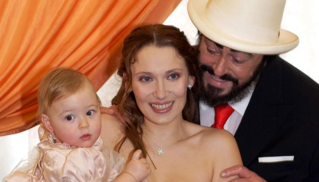 alice pavarotti