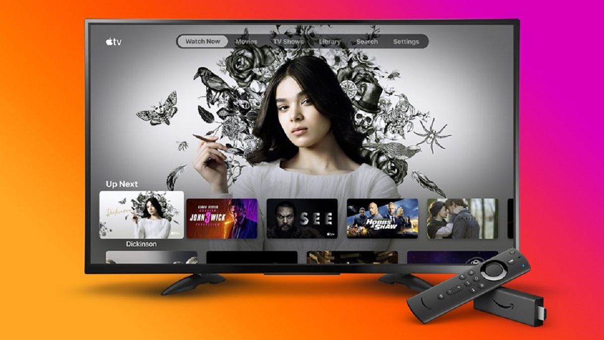 apple tv plus cosa guardare