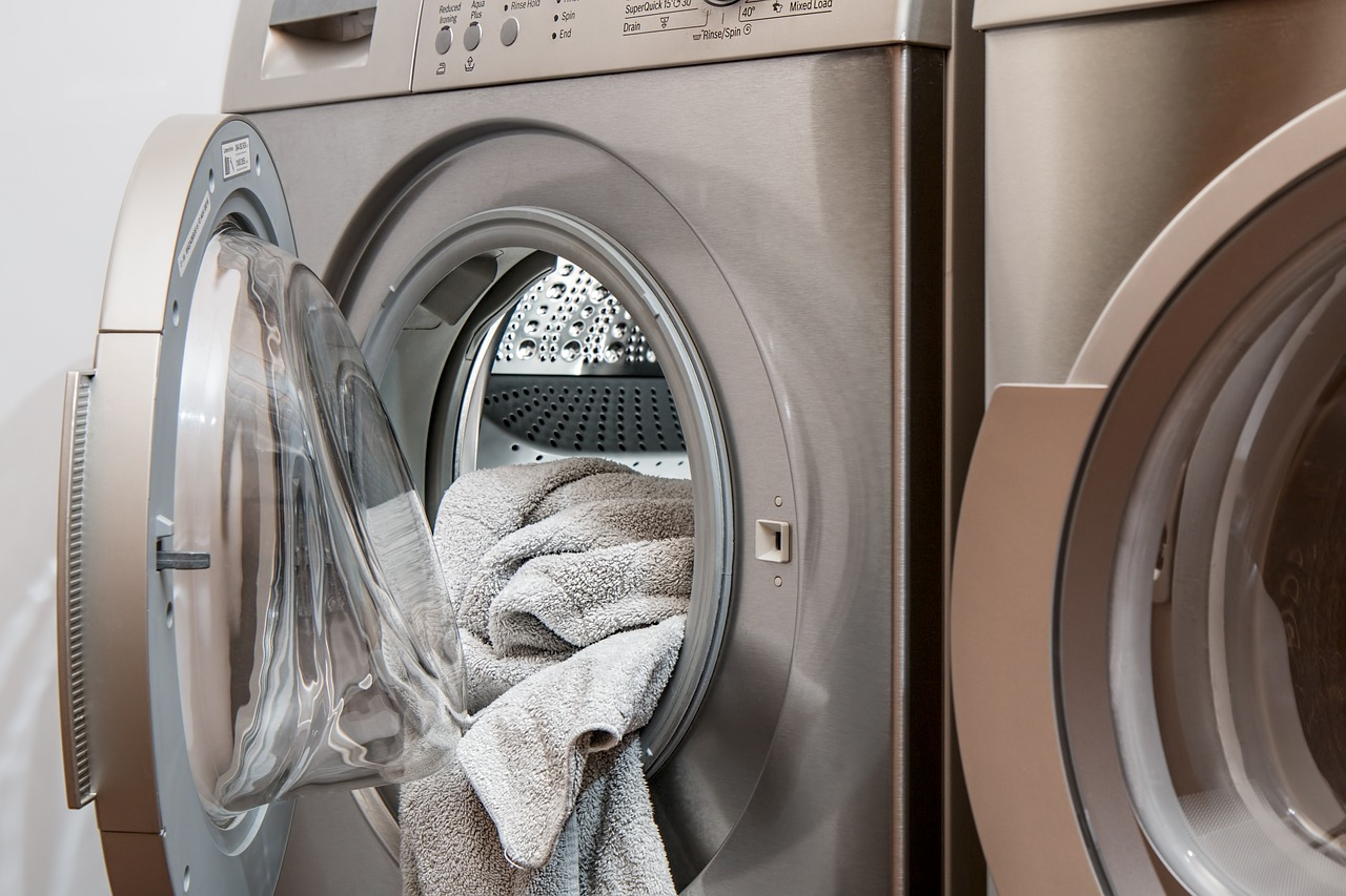 asciugatrice lavasciuga