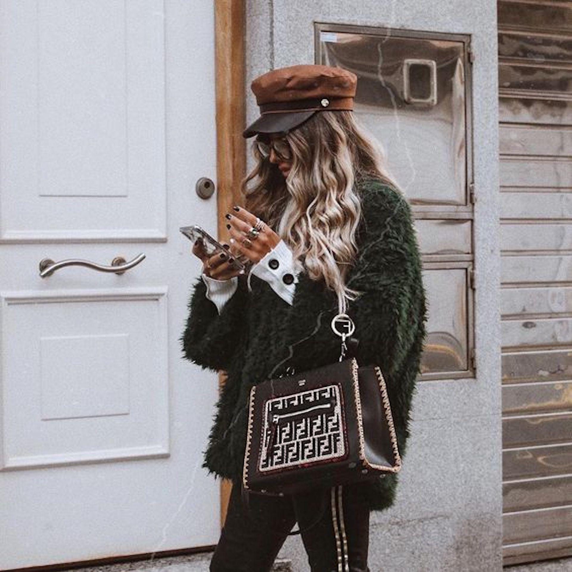 cappelli di tendenza