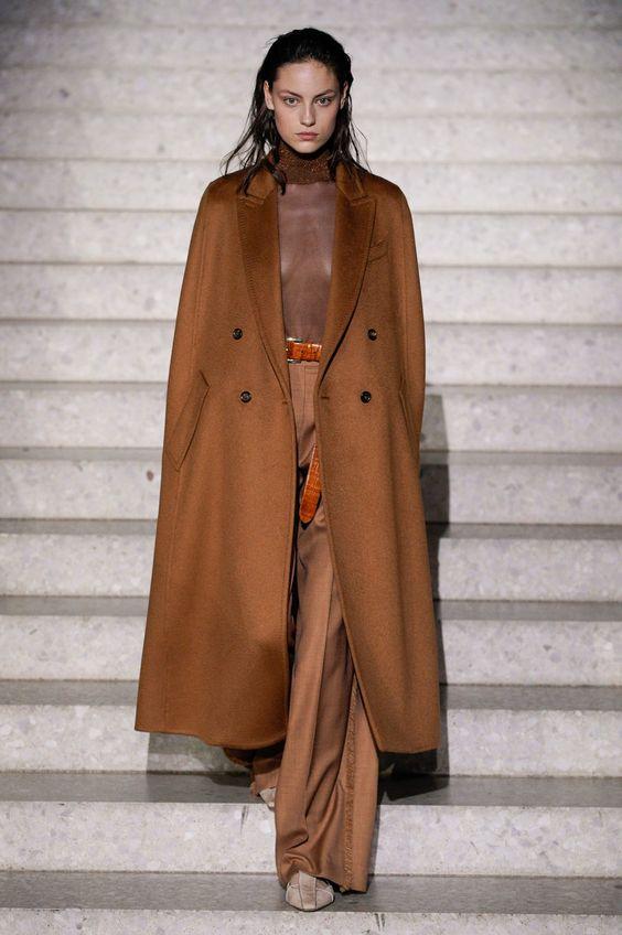 cappotto mantella