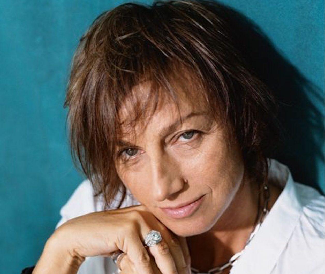 Gianna Nannini la cantante