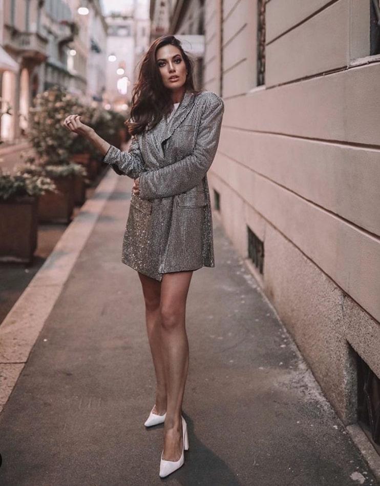 giulia valentina giacca tailleur