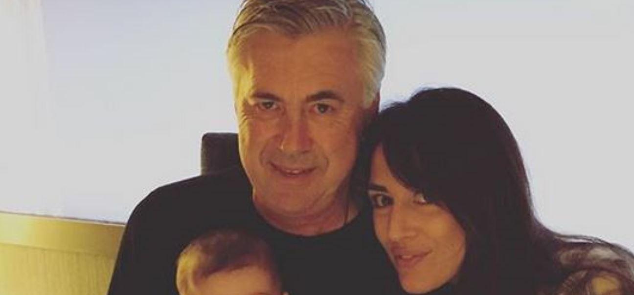 Chi E Katia Ancelotti Tutto Sulla Figlia Di Mister Carlo Donne Magazine