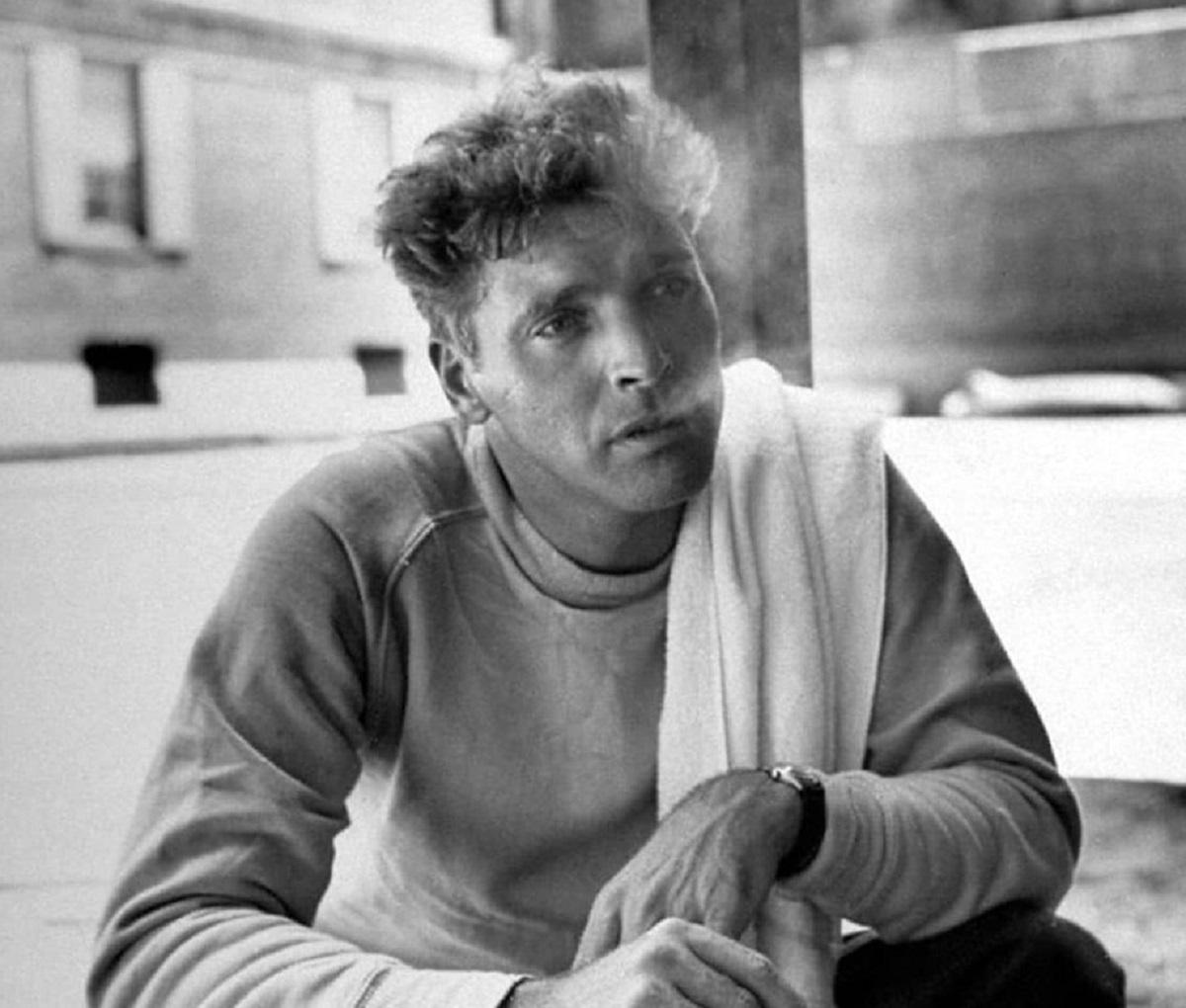 Chi era Burt Lancaster: tutto sull'attore statunitense