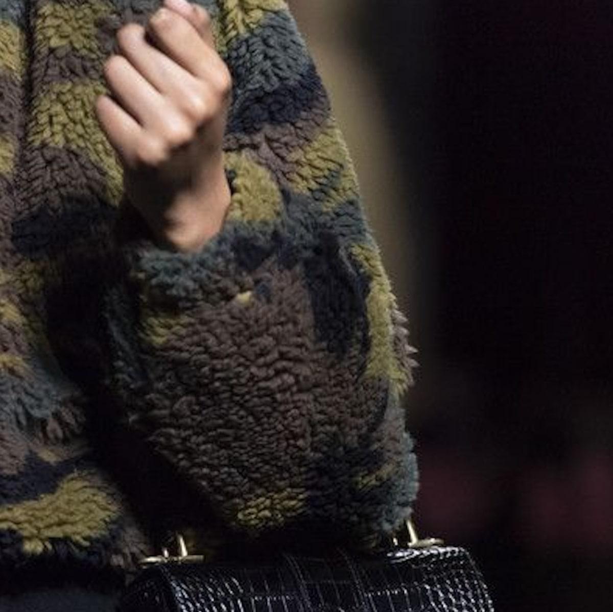 Cappotto mimetico Zara: il must have da comprare | Donne