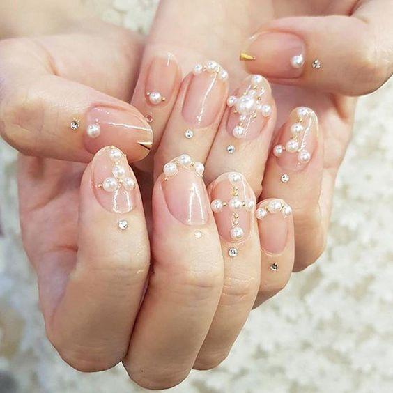nail perle