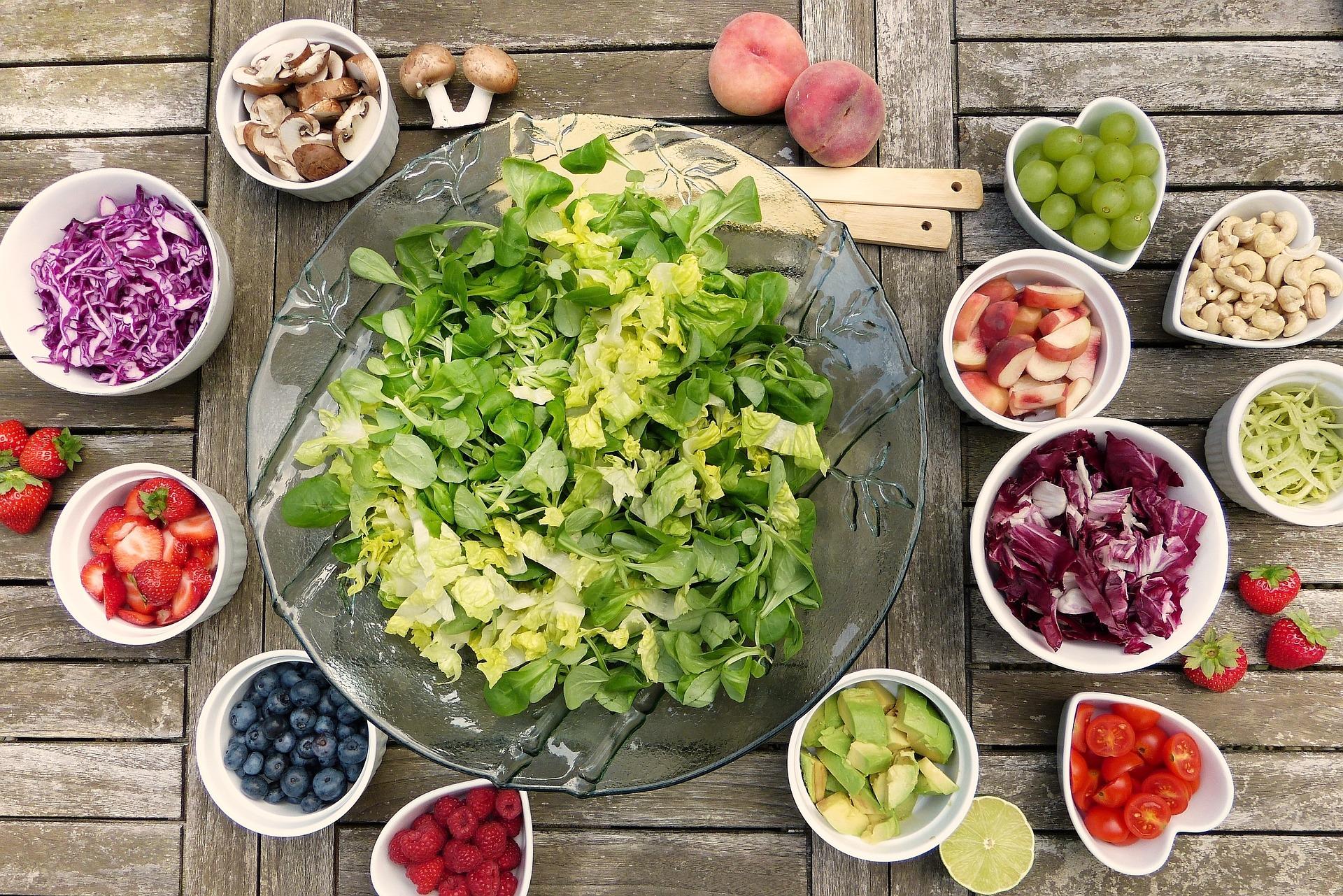 Dieta per accelerare il metabolismo: menu e benefici