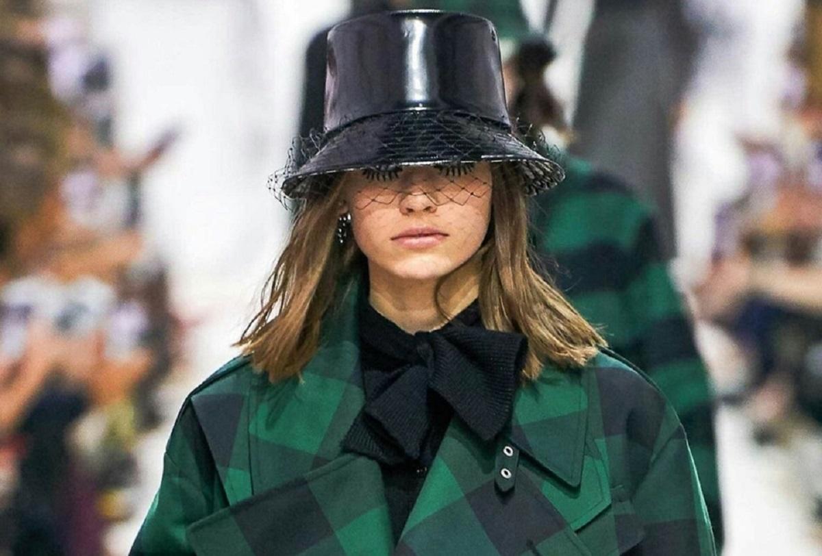 tendenza cappelli autunno 2019