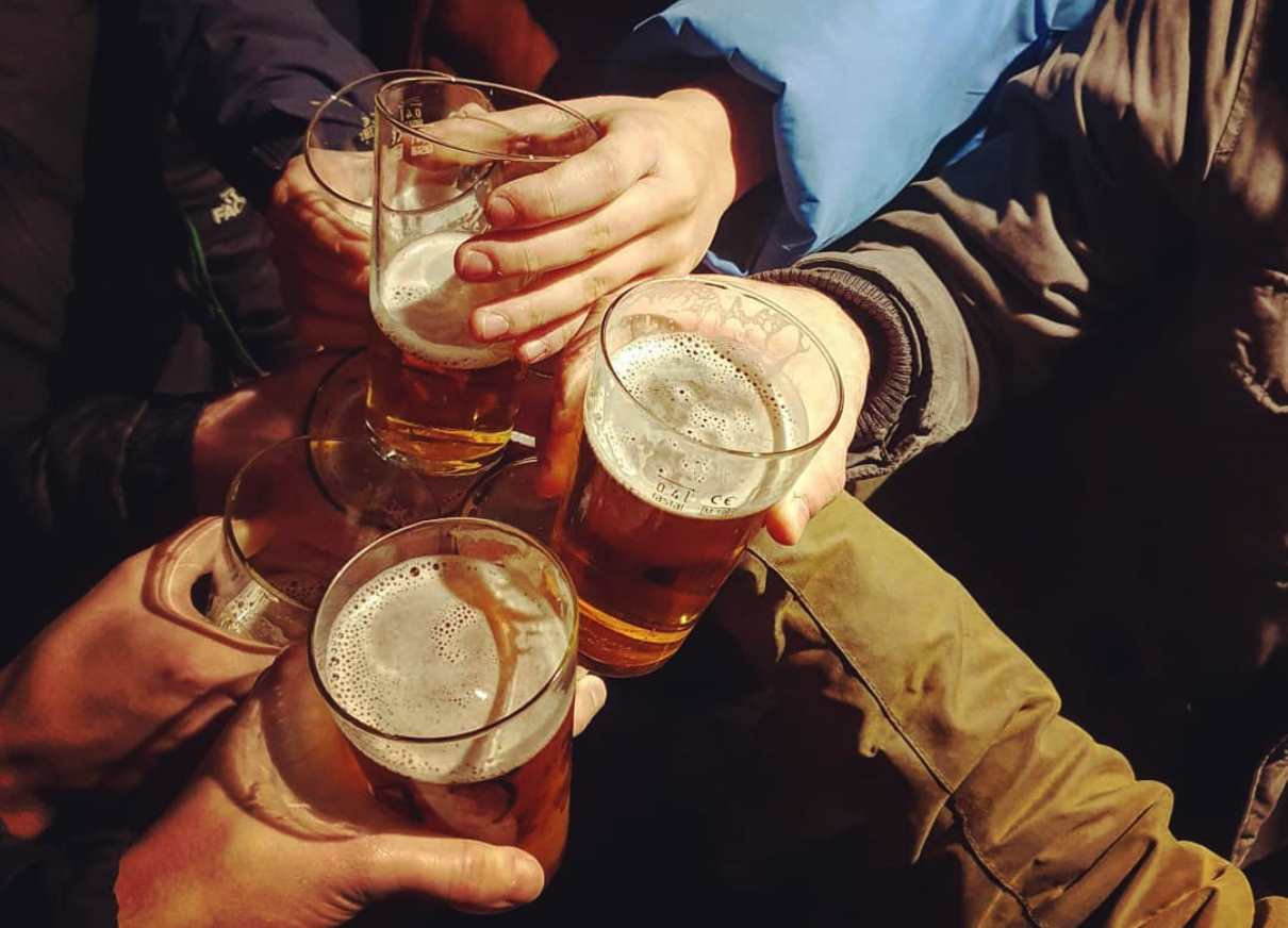 calendario dell'avvento della birra