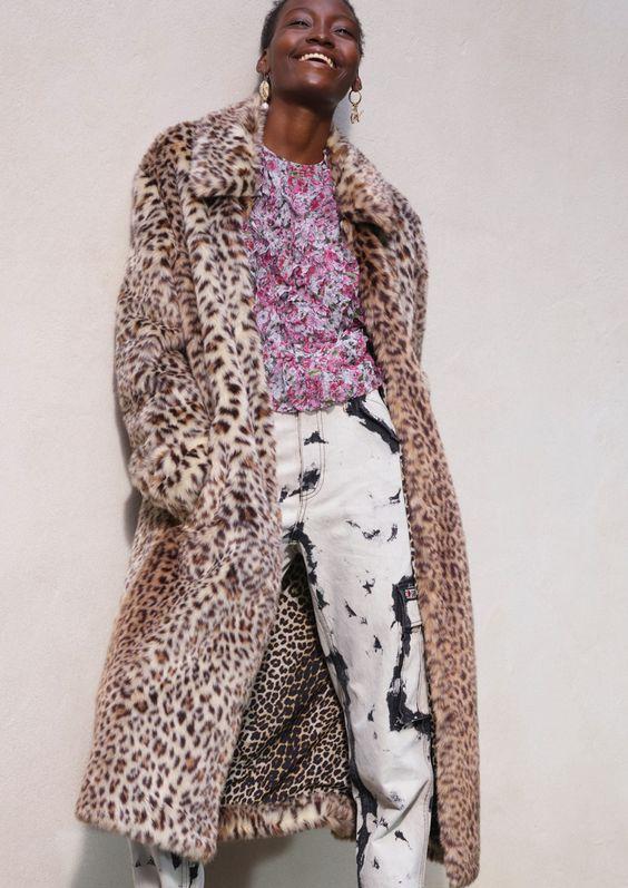 cappotto eco-fur