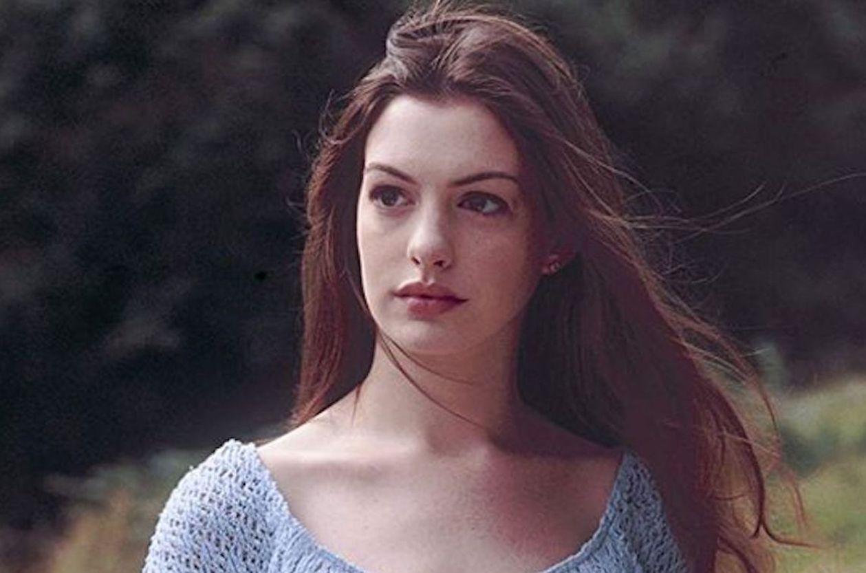 Chi è Anne Hathaway tutto sull'attrice