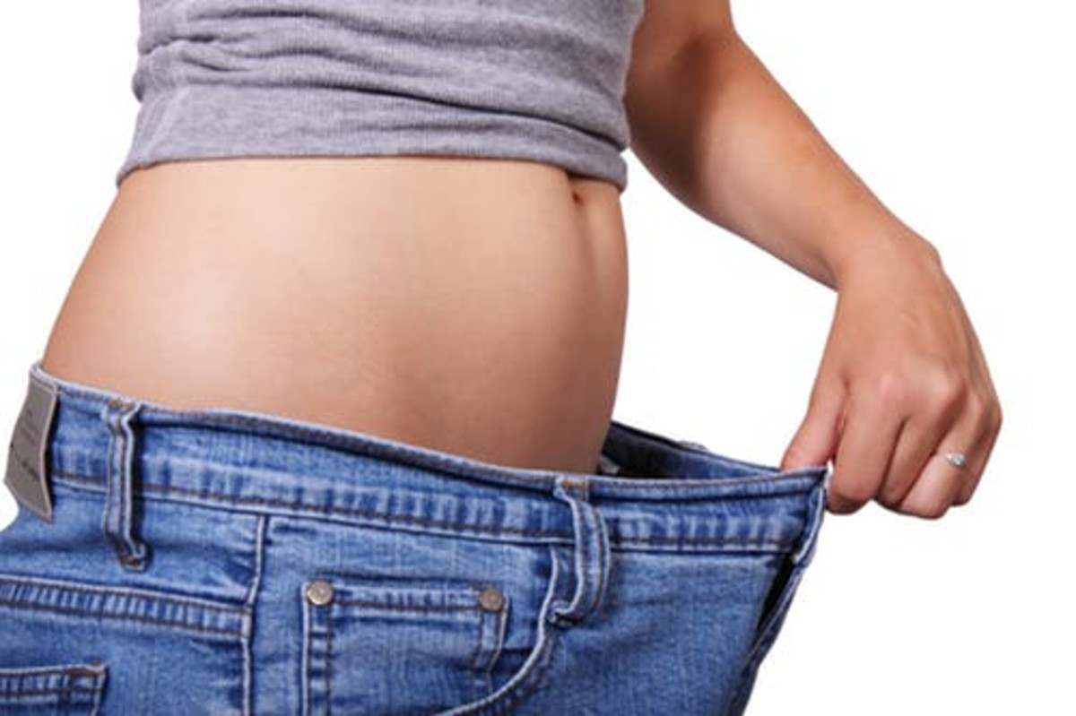 dieta per bruciare il grasso viscerale