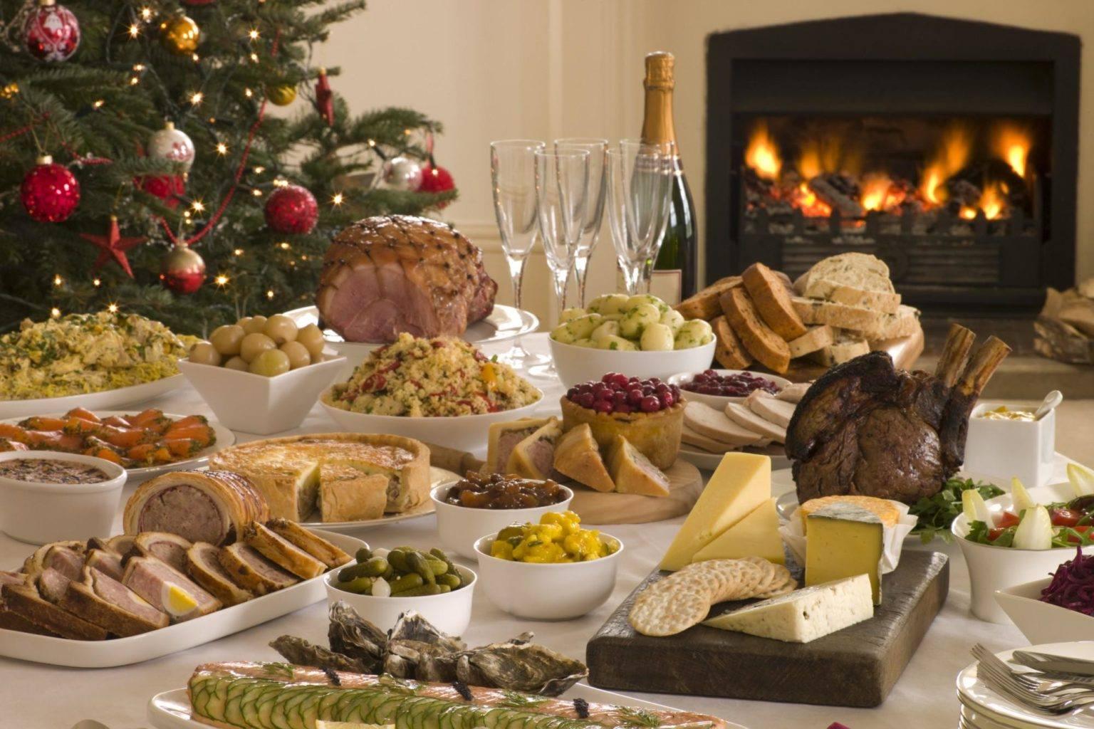 dieta prima delle feste
