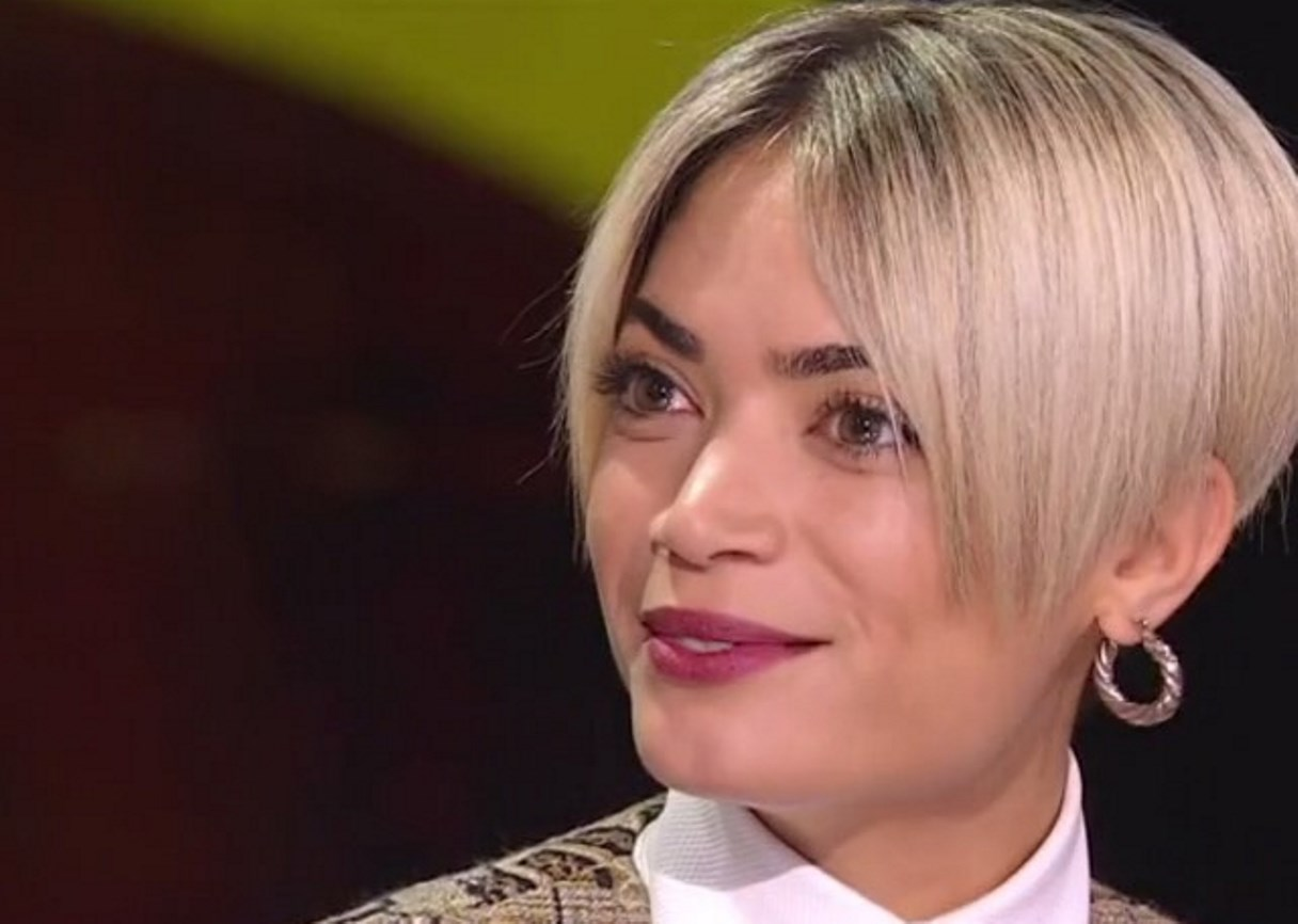 Elodie a Sanremo 2020