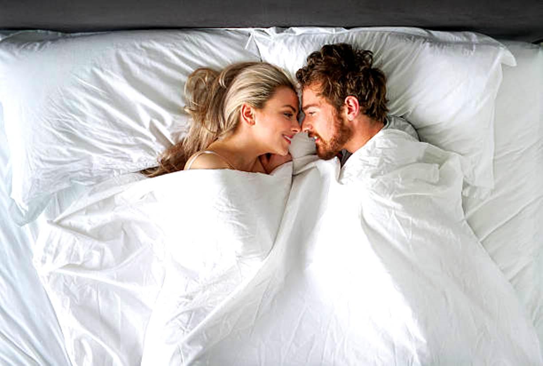 fare sesso la mattina