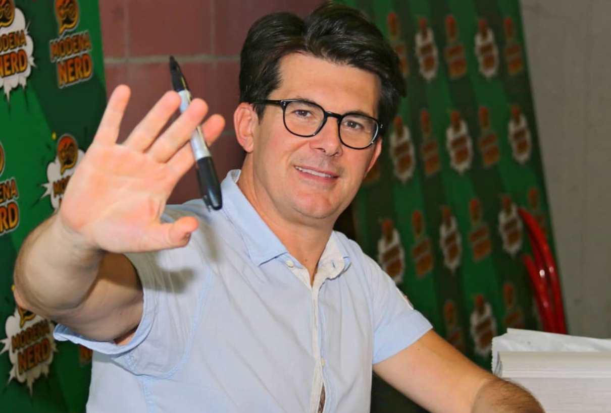 Giovanni Mucciaccia