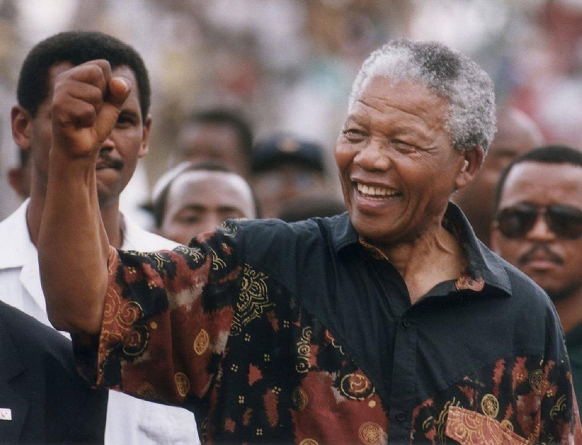 Chi era Nelson Mandela: curiosità sull'ex presidente sudafricano