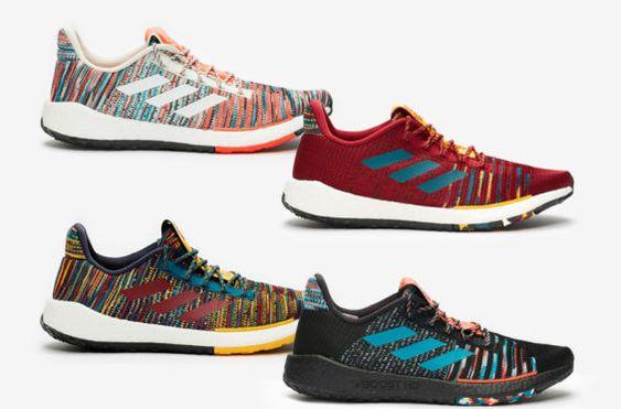 Pulseboost modello Adidas x mussoni