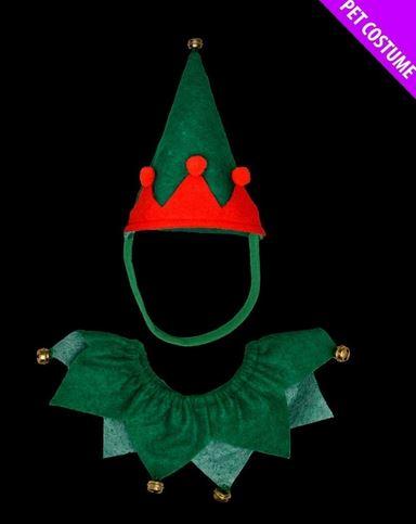 accessorio elfo