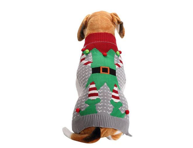 cane elfo