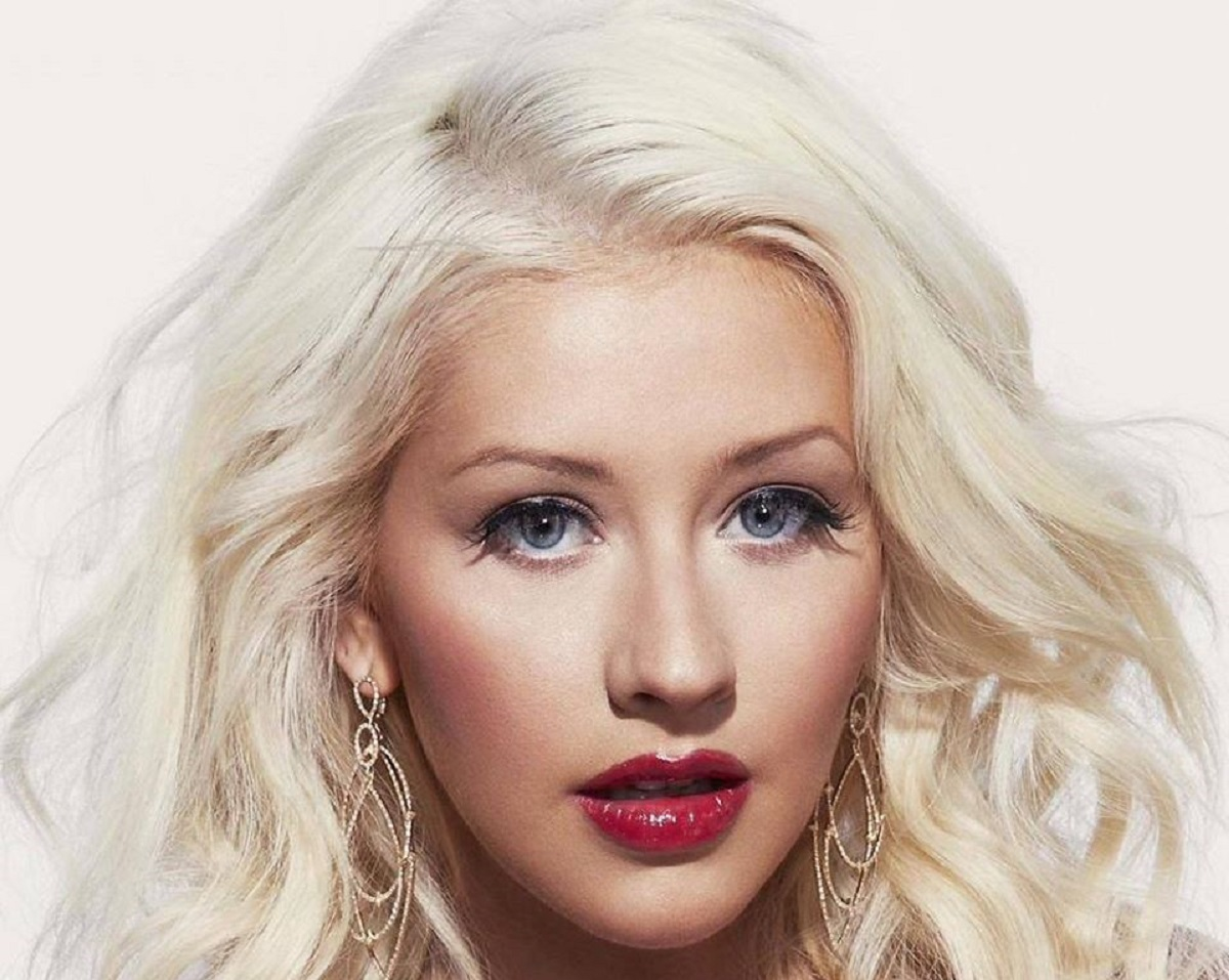 Chi E Christina Aguilera Tutto Sulla Cantautrice E Attrice