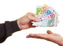 Come farsi restituire i soldi da un amico