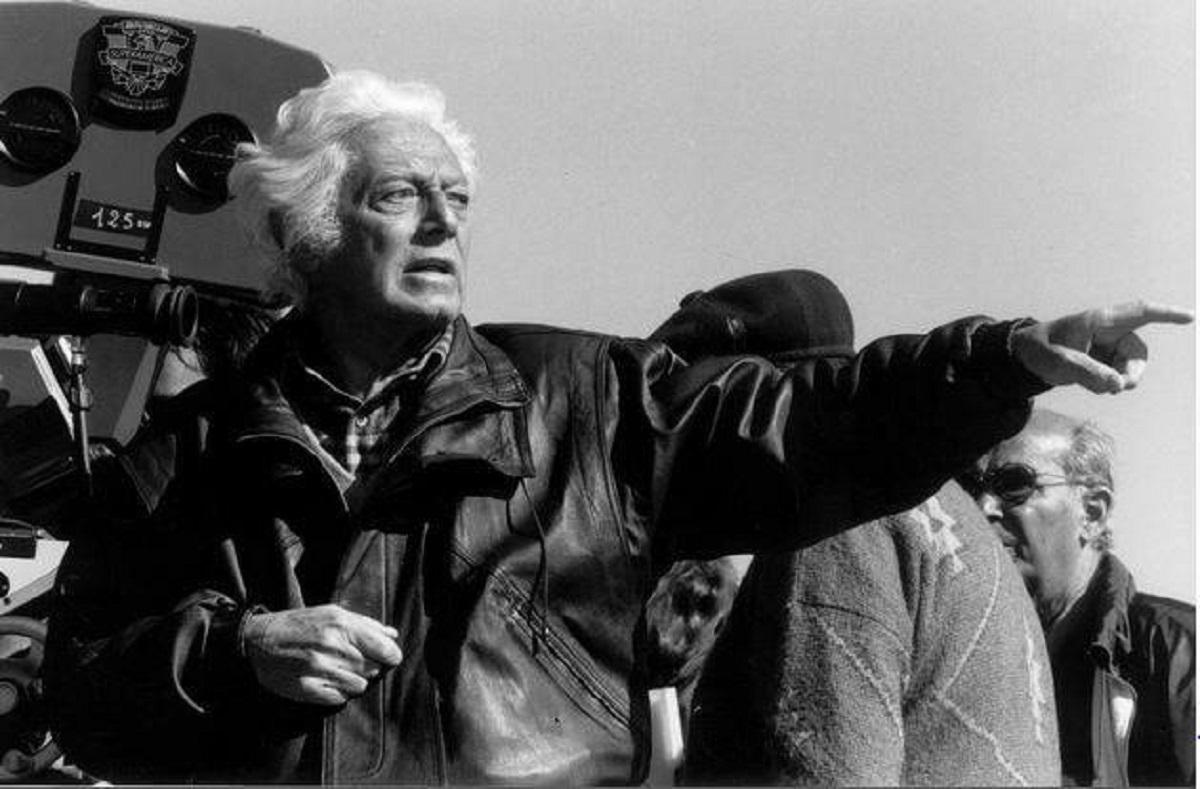 Chi era Dino Risi: vita privata e curiosità del regista