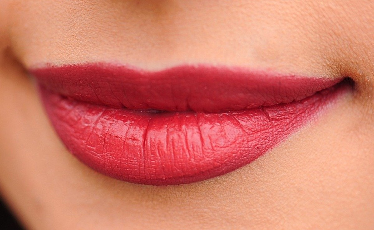 effetto plumping labbra