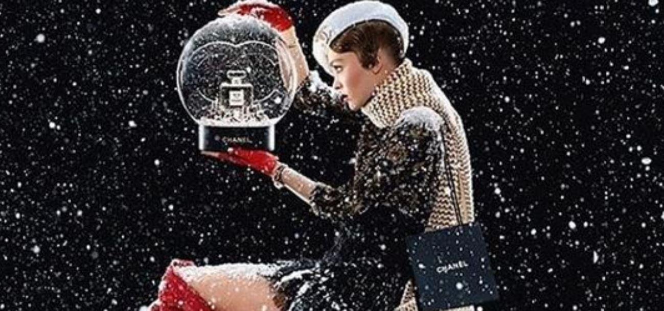 Idee regalo beauty Natale