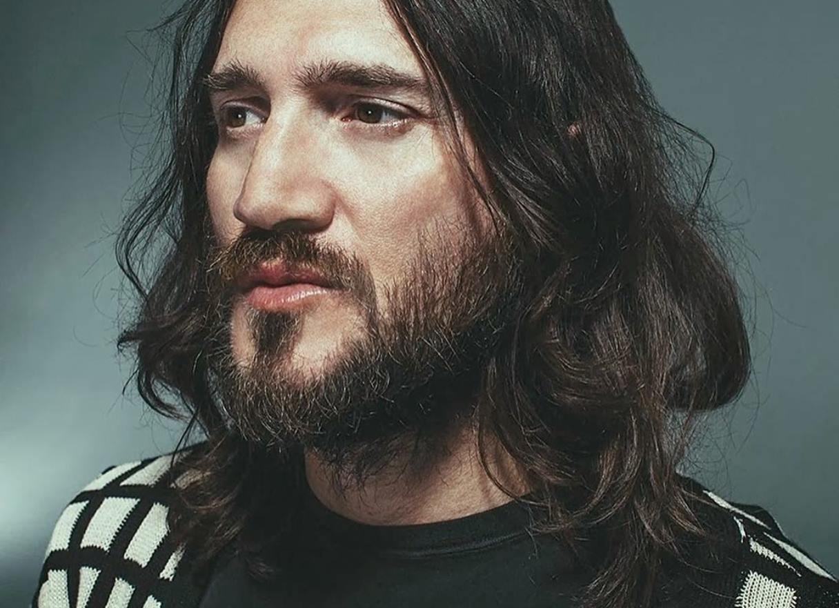 John Frusciante chi è