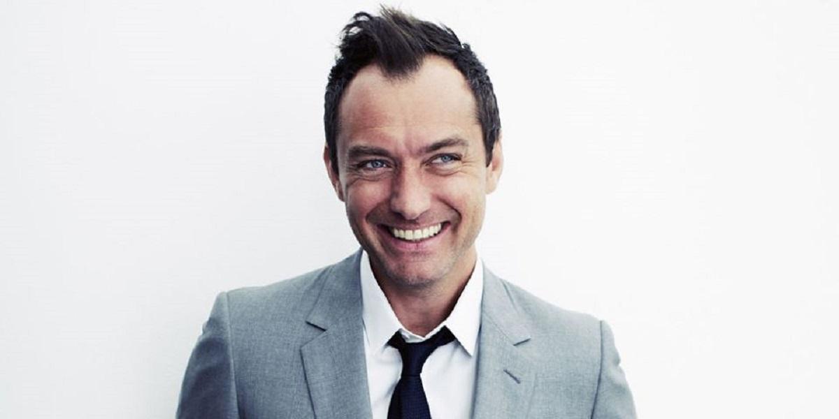 Chi è Jude Law: vita privata e curiosità sull'attore britannico