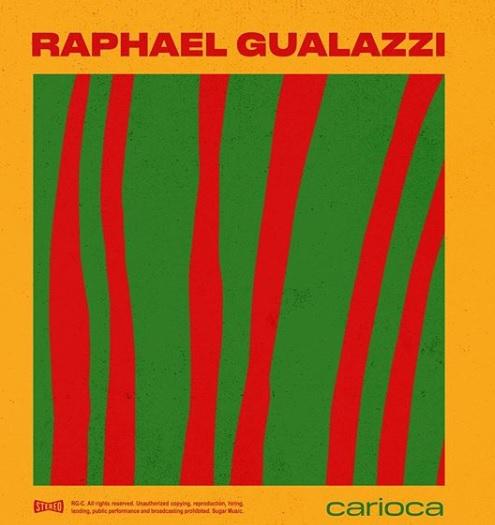 chi è Raphael Gualazzi