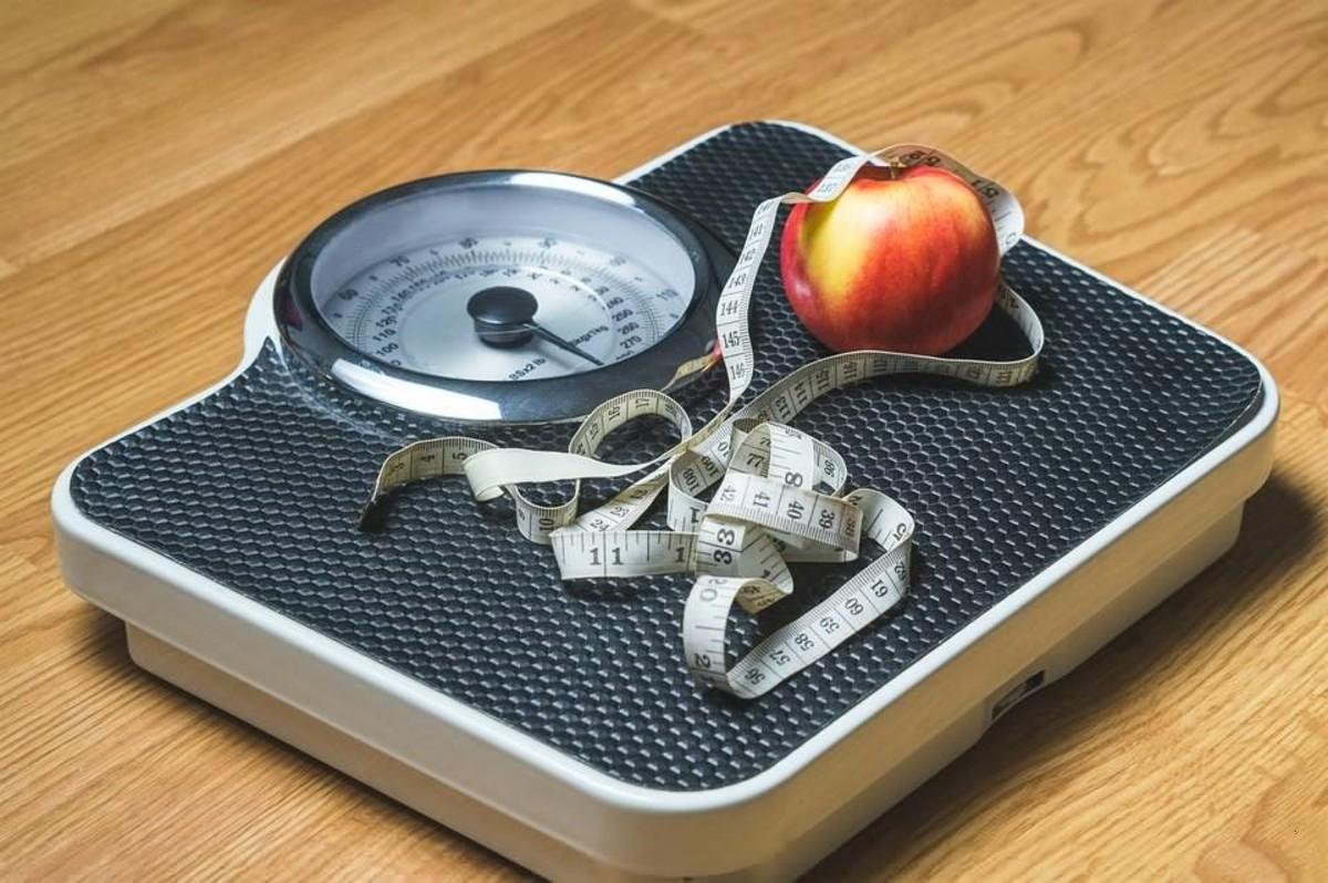 come perdere 5 chili