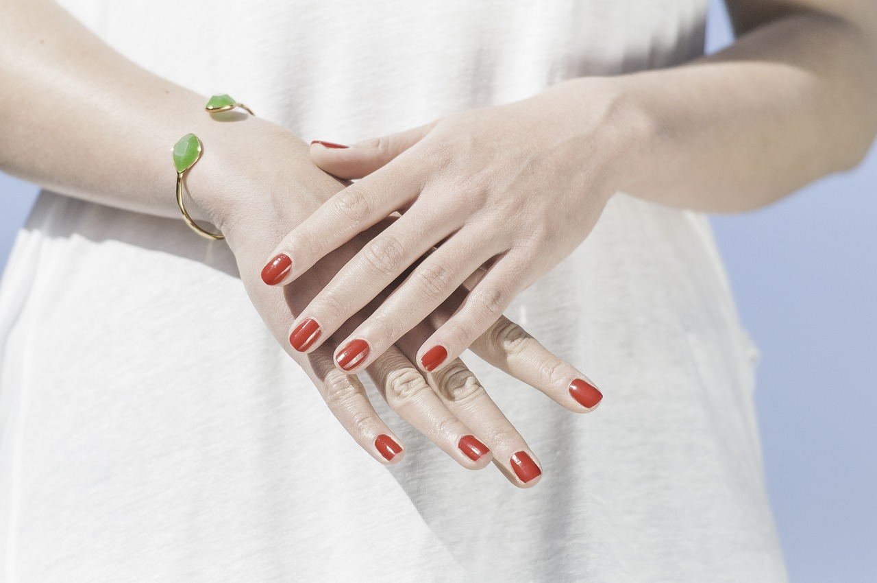 Tendenze unghie 2020 per unghie alla moda